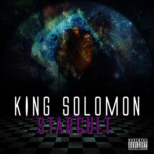 King Solomon EP by Star Cult