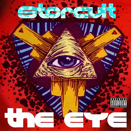 The Eye EP by Star Cult
