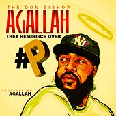 T.R.O.P. (They Reminisce Over P) - Single by Agallah
