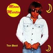 Ten Best by Moon Martin