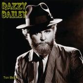 Ten Best by Razzy Bailey