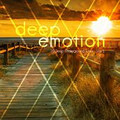 Deep Emotion (20 Deep Underground Tunes), Vol. 1 by Various Artists