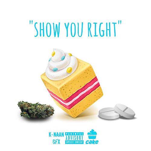 Show You Right by Cake
