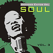 Grandes Éxitos del Soul, Vol. 3 by Various Artists