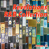 Revelations R&B Collection, Vol. 13 by Various Artists