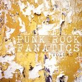 Punk Rock Fanatics, Vol. 3 by Various Artists