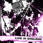 Live in England by Warrior Soul