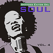 Grandes Éxitos del Soul, Vol. 4 by Various Artists