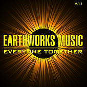 Earthworks Music: Everyone Together, Vol. 11 by Various Artists