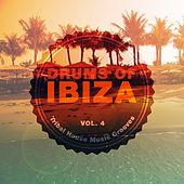 Drums of Ibiza (Tribal House Music Grooves), Vol. 4 by Various Artists