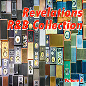 Revelations R&B Collection, Vol. 8 by Various Artists
