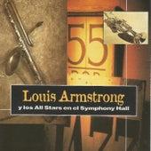 Louis Armstrong y los All Stars en el Symphony Hall by Louis Armstrong