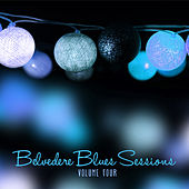 Belvedere Gardens: The Blues Sessions, Vol. 4 by Various Artists