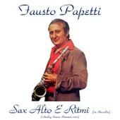 Sax alto e ritmi (Prima raccolta) by Fausto Papetti