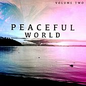 Peaceful World, Vol. 2 (Finest Chill Out & Relaxation Music) by Various Artists
