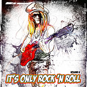 It's Only Rock n Roll, Vol. 6 by Various Artists