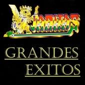Grandes Exitos by K'Jarkas