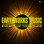 Earthworks Music: Everyone Together, Vol. 1 by Various Artists