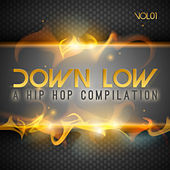 Down Low Hip Hop Compilation, Vol. 1 by Various Artists