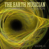 The Earth Musician: A World Music Compilation, Vol. 13 by Various Artists
