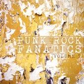 Punk Rock Fanatics, Vol. 7 by Various Artists