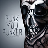 Punk You Punker, Vol. 13 by Various Artists