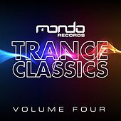 Trance Classics, Vol. 4 - EP by Various Artists