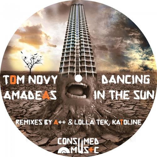 Dancing In The Sun by Tom Novy