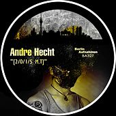 [2/0/1/5 M.T] - Ep by Andre Hecht