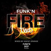 Funk'n Fire Two - EP by Various Artists