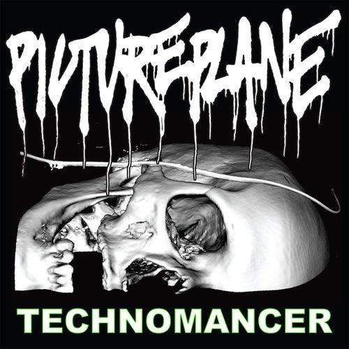 Technomancer - Single by Pictureplane