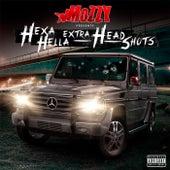 Hexa Hella Extra Head Shots by Various Artists