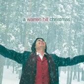 A Warren Hill Christmas by Warren Hill