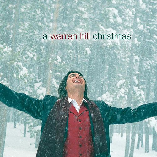 A Warren Hill Christmas by Warren Hill