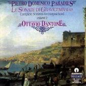 Paradies : le Sonata Di Gravicembalo Vol.2 by Ottavio Dantone