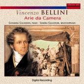 Arie Da Camera - Vincenzo Belllini by Sandra Giuliodori