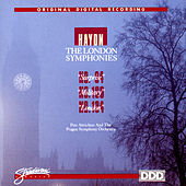 The London Symphonies: 94,100 & 104 by Various Artists