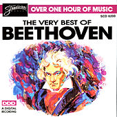 The Very Best Of Beethoven by Various Artists