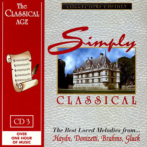 The Classical Age (Vol 3) by Various Artists
