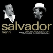 20 Chansons D'or by Henri Salvador