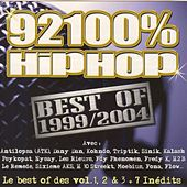 92100 Hiphop Best of 1999-2004 by Various Artists