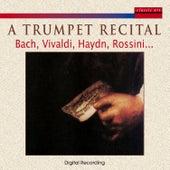 A Trumpet Recital by Nello Salza