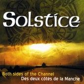 Both sides of the Channel, des deux côtés de la manche by Solstice