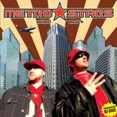 Metrotape Vol.1 by Metro Stars