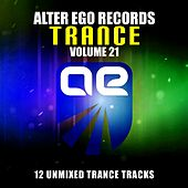 Alter Ego Trance, Vol. 21 - EP by Various Artists
