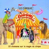 Le Cirque Bidoni by Anny Versini