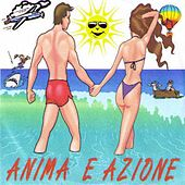 Anima E Azione by Various Artists