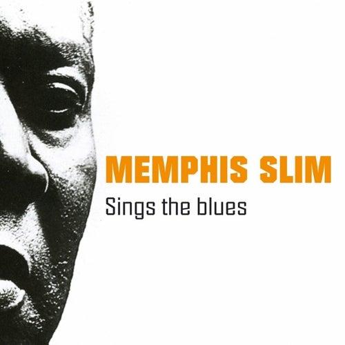 Sings The Blues by Memphis Slim