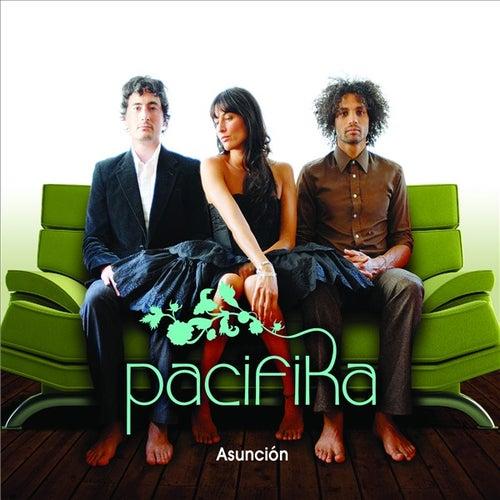 Asuncion by Pacifika