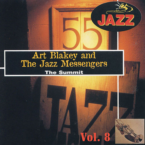 The Summit, El Gran Jazz Vol. 8 by Art Blakey